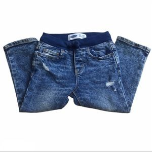 Old Navy toddler boy distressed jean size 3T